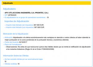 Adjudicacion Layout FFCC